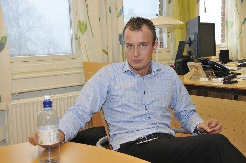 TONER DET NED:  - Vi fikk en avklaring fra Midt-Telemark, men ikke fra Notodden. Da toner vi det ned, sier fylkesordfører Sven Tore Løkslid.