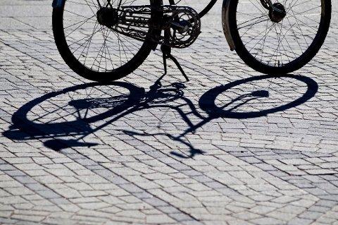 I 2016 ble det erstattet 11.203 sykler til en verdi av over 69 millioner kroner. (Foto: Vegard Wivestad Grøtt, NTB scanpix/ANB)