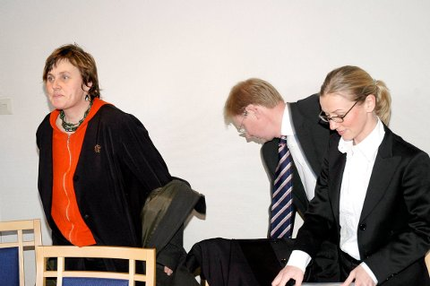 TILSYN: Kattekleiv barnehager og daglig leder Inger Lise Wølner må tåle nitidige tilsyn rundt driften.