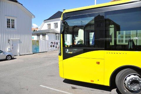 FULL STOP: I verste fall kan det bli full stopp på dagens busstilbud til Stathelle og Langesund med ny byvekstavtale.