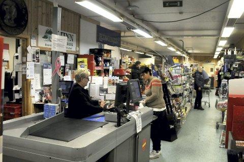 Til salgs igjen: Oppbygda Handel eller Matkroken er lagt ut for salg. (Arkivfoto)