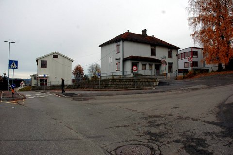 FØR: Grenland kristne skole var tidligere Strømdal skole. Bildet er fra 2009. Nå skal den kristne skolen flytte.