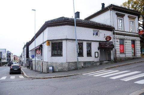 FÅR ERSTATNING: Gimle pub vant fram i skjenkesak og får en erstatning på 89 234 kroner fra Skien kommune.