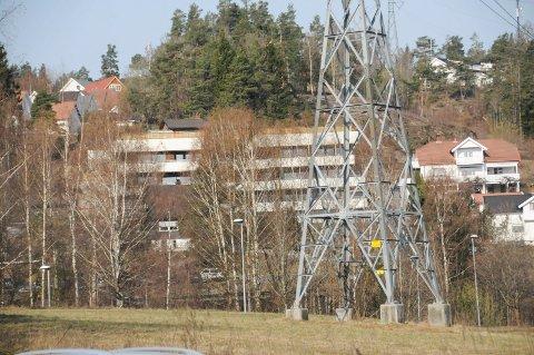 FARÅSEN: Kasa AS står bak leilighetsprosjektet Faråsen i Skien, hvor leilighetskjøperne fortsatt ikke har kunnet flytte inn.