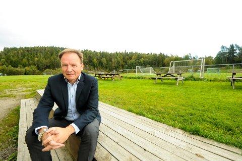 LANG LEDERERFARING: Telemarkingen Morten Mathisen har hatt topplederstillinger både i Hydro og Bilfinger, før han kom til ARD Group AS, hvor han ble oppsagt høsten 2017.