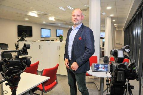 KOMMENTERER VALGET: Ekspolitiker Kristian Norheim er med som ekspertkommentator på TA.no valgkvelden.