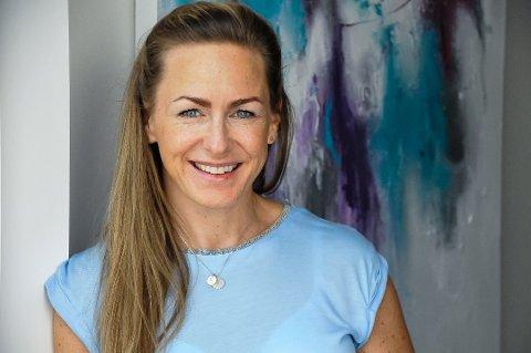 FORSKJELLIGE REAKSJONER: Mariann Deila Bryn jobber som coach. Hun ramser opp tre forskjellige måter å reagere på hvis en krise oppstår.