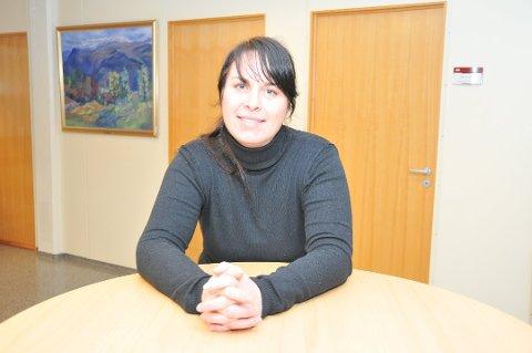 VAKSINE: Fremskrittspartiets Gry-Anette Rekanes Amundsen i Nome, reagerer sterkt på signaler fra ordføreren om at Nome kan vente med vaksinasjon for å la Oslo-regionen få flere vaksinedoser.