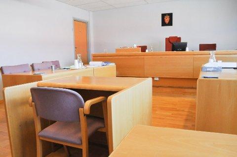FEM DAGER: Det er satt av fem dager til rettssaken, hvor en tannlege står tiltalt for grovt bedrageri.