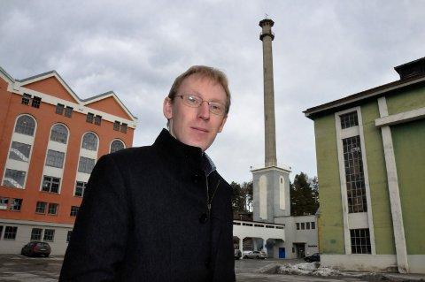 VERDENSARV: Verdensarvkoordinator i Telemark Eystein Andersen registrerer at det ikke er noe i statsbudsjettet som gjenspeiler at Norge har fått et nytt verdensarvsted.