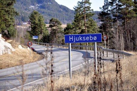 HJUKSEBØ: 78 prosent av dem som bor på Hjuksebø ønsker en Øst-Telemark kommune. (Illustrasjonsfoto)