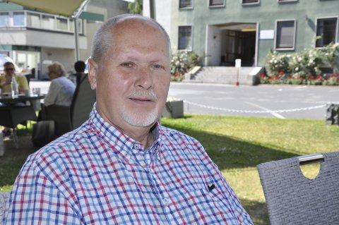 Advarer mot nedbygging av heimevernet: Peder Arne Kaasin i Øst-Telemark Forsvarsforening advarer kraftig mot konsekvensene av å bygge ned Heimevernet. – Det vil gjøre lokalsamfunnet svært sårbart når det inntreffer kriser eller katastrofer, sier Kaasin.
