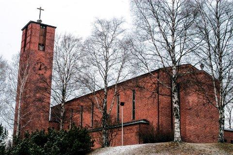 FÆRRE MEDLEMMER: Den norske kirke i Notodden kommune fikk 29 utmeldinger og fem innmeldinger i 2018.