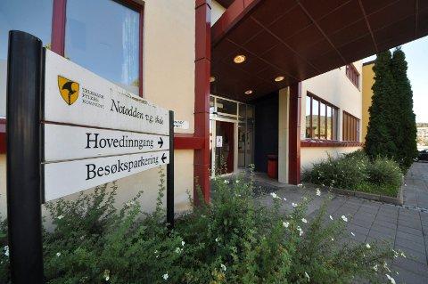 SPESIALPEDAGOG: 11 kvinner har søkt stillingen som T-leder/spesialpedagog ved Notodden videregående skole.