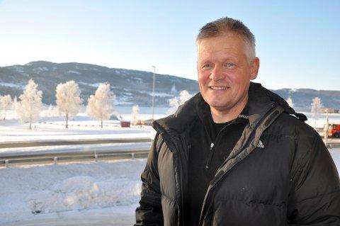 VIL BYGGE: Kjetil Hillestad vil bygge ut på Tuven. Onsdag kveld blir det avgjort i teknisk utvalg om han får lov. (Arkivfoto: Bildet er tatt et annet sted)