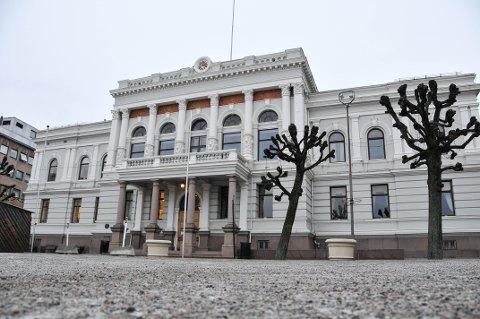 SØKERLISTE: 20 personer har søkt stillingen som leder av den nye enheten for kvalifisering og integrering i Skien kommune.