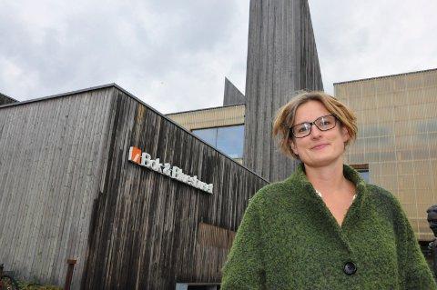 Vurderer tiltak:  Kinosjef Hilde Hem bekrefter at Drive-In kino et et av tiltakene de vurderer for å kunne gi et tilbud til kinopublikummet i disse Korona-tider.