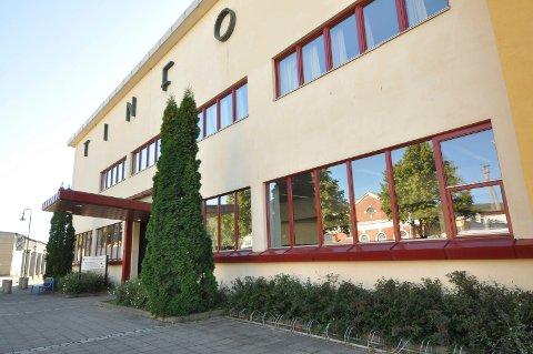 ENDRINGER: Neste skoleår ligger det an til at Notodden videregående skole får 16 færre elevplasser.