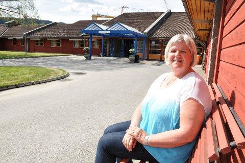 VIL HA SVAR: - Hvorfor mister beboere i omsorgsboliger tjenesten med støttekontakt. Hva hjemler kommunen denne praksisen i, spør Grethe Trovi Duesund.