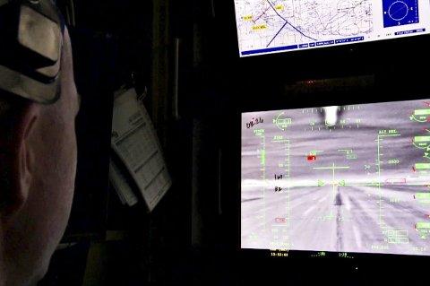 Drone: Kritikerrost dokumentar om CIAs dronekrig.