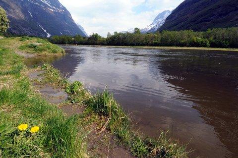 - Historisk var Driva blant de mest produktive elvene i landet. I dag produserer vassdraget på sine ca. 100 km ikke flere laks enn Nidelva i Trondheim gjør på 10 km, skriver Jon Ivar Eikeland.