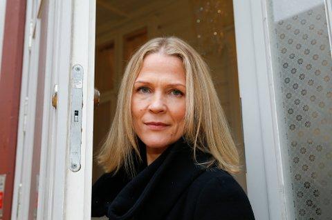Åsne Seierstad kommer med boken «To søstre». Foto: Terje Pedersen / NTB scanpix