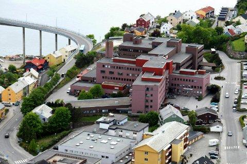 I og med at helsebyråkratene bryter alle lovnader vedrørende fødeavdelingen i Kristiansund, er faren nå overhengende for at det neste som skal ranes fra sykehuset, er barneavdelingen.