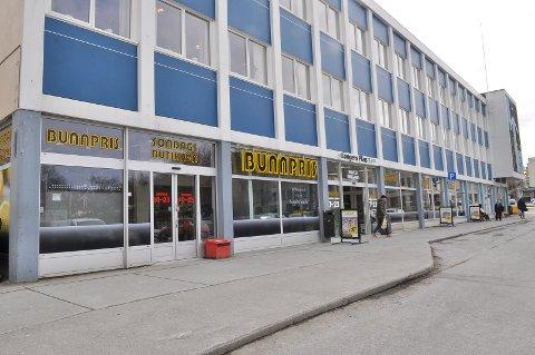 Bunnpris Kongens Plass går inn i sin første påske med åpen søndagsbutikk.