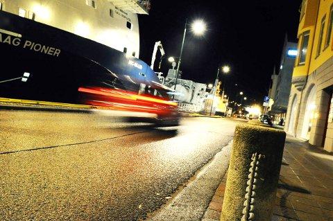 Har den som skal låne bilen din gyldig førerkort? Dette kan du nå enkelt undersøke med Statens vegvesens nye løsning.