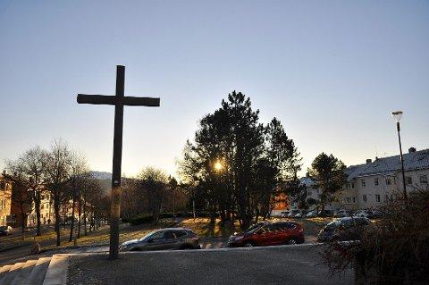Ifølge tallene for 2017 er det 12 prosentpoeng flere som ikke tror på Gud, enn som tror.