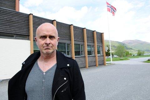 Stein Brubæk oppfordrer ordførerne til igjen å se på regionreformen. - Å gå til Stor-Trøndelag kan styrke Nordmøre og Kristiansund, sier Brubæk.