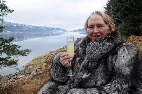 Dordi Skuggevik mottok Kleivaprisen i 2011 - hvem får den i år?