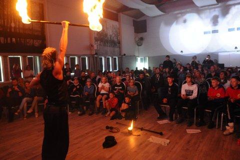 I fjor gikk det varmt for seg under TingvollRock. Nå blir det ny festival.