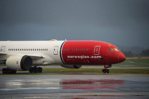 Norwegian håper nå på bedring til neste sommer.