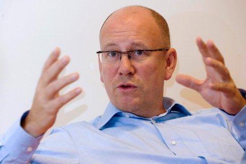 Reklamemannen Kjetil Try tror ikke Dahls utspillet skader Moldes omdømme på sikt. – De fleste som er sinte, er sinte på Moldes ordfører, ikke på selve byen. Om ei ukes tid er dette glemt for Moldes del, sier han til Romsdals Budstikke.