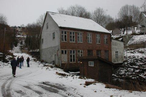 Rimstad Kraftstasjon er blant kulturminnene som får tilskudd fra fylkeskommunen.