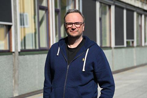 – Russen testet negativt, sier en fornøyd kommuneoverlege i Kristiansund, Askill Sandvik.