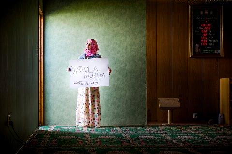 Jakobs fordommer TB islam moske tønsberg