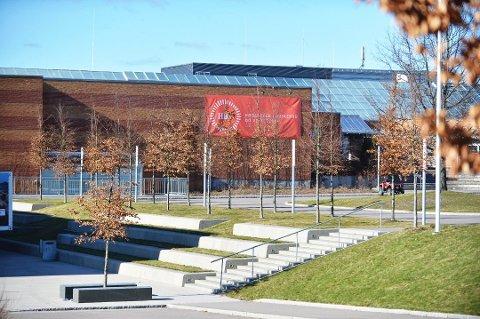 I dag fikk 7.108 søkere tilbud om studieplass ved Høgskolen i Sørøst-Norge.
