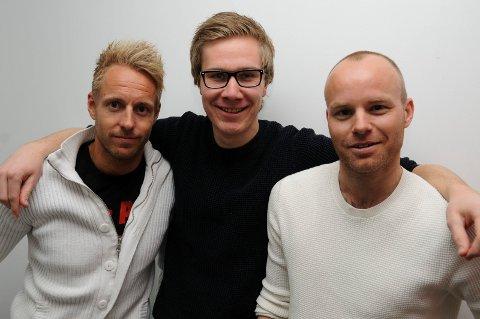 TB-sportens fotball podkast med Reidar Lindqvist, Truls Lian og Henrik Ogann
