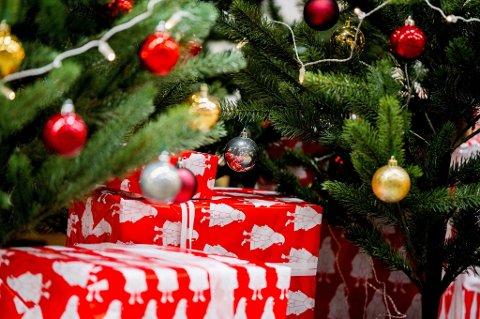 Fire av ti menn kan tenke seg en jul helt uten gaver, ifølge ny undersøkelse.