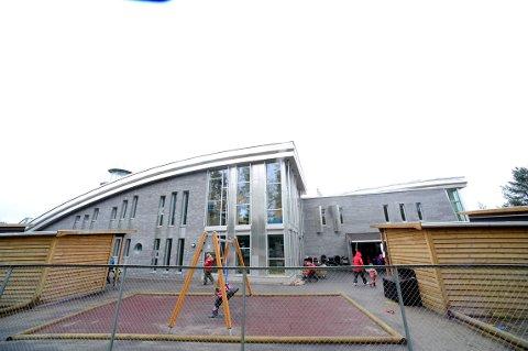 KARANTENE: 23 barn og elleve voksne er i karantene etter et smittetilfelle ved Brattås barnehage.