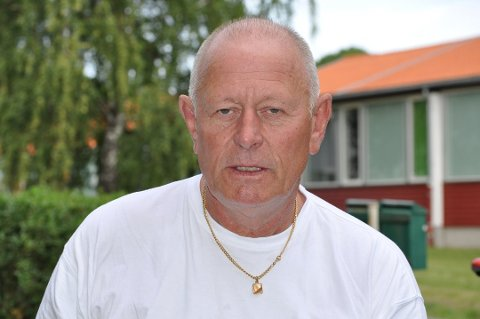 KRITISK: Tønsberg kommune burde ikke brukt 5,5 millioner kr på kjøp av tjenester fra Orange Helse Norge, mener Jan Akerholt.