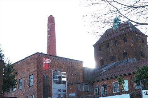 TRENGER STØTTE: Findus-fabrikken ønsker hjelp fra kommunen med tanke på korona-situasjonen som nå har blusset opp igjen.