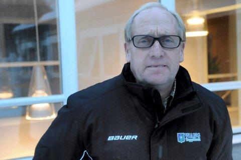 MANGE RAMMET: Tom Martin Biseth anslår at omtrent 300 syklister fra Vestfold må droppe planlagte sykkelreiser til Mallorca i april.