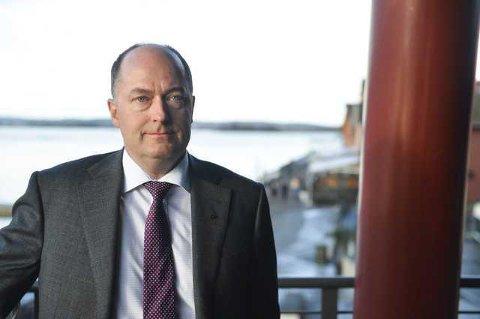 ØNSKER KORONA-INNSPILL: Stortingsrepresentant Morten Stordalen (Frp) mener de beste løsningene blir til i samspill med velgerne. Nå venter han på å høre fra deg.