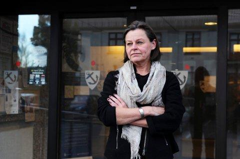 FLERE I HJEMMEKARANTENE: I alt 21 personer er fredag satt i hjemmekarantene i Færder kommune, opplyser kommunedirektør Toril Eeg.