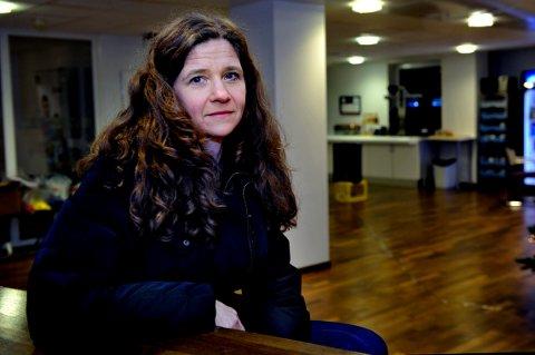 HYTTEFOLK: Kommunaldirektør Hilde Kari Maugesten forventer ikke et storinnrykk av hyttefolk som trenger hjemmetjeneste i påsken.