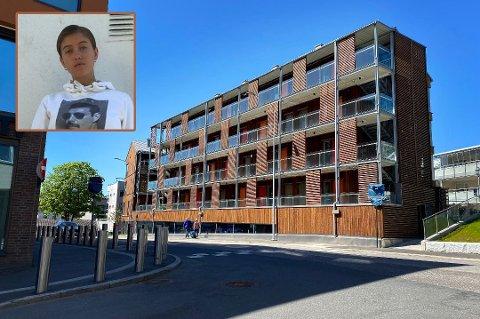 Helene Viken mener ungbo-prosjektet i Anders Madsens gate var et godt tiltak for å trekke de unge tilbake til Tønsberg.