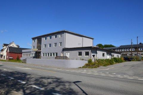 FOR RASKE: Flere store leiligheter er tilnærmet klare i det gamle hotellet på Raufoss